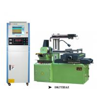 Buy cheap Fast speed CNC wire cutting EDM machine -DK7732AZ from Wholesalers