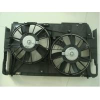 Buy cheap Auto Air Conditioner Car Radiator Electric Cooling Fans High Performance from Wholesalers