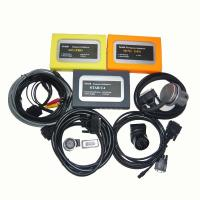 Buy cheap 3B ( C4 + GT1 PRO + MINI OPS) Automotive BENZ BMW Diagnostic Scanner from Wholesalers