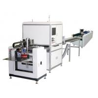 China HC800 Fully Automatic Hard Case Making Machine for The High - end Electronic Boxes on sale