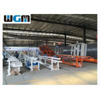 Buy cheap Double Glazing Aluminum Bar Bending Equipment from Wholesalers
