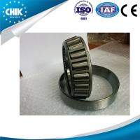 Buy cheap High Speed Ball Bearing / Taper Roller Bearings 02474/02420 Sizes 28.575*68.262*22.225mm from Wholesalers