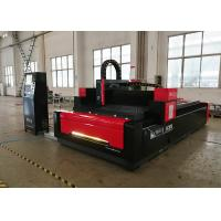 Buy cheap Hyperthem CNC Plasma Cutting Machine Table Type for metal sheet 1500X3000mm from wholesalers