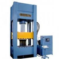Buy cheap Four-column Hydraulic Press from Wholesalers