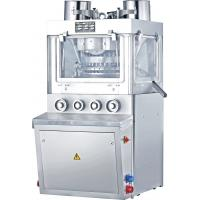 Buy cheap Pill Pharmaceutical Tablet Press Machine , Automatic Pill Press Machine ZP27D Rotary Single Tablet from Wholesalers