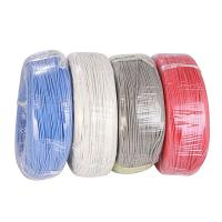 Stranded Conductor XLPE Hook Up Wire Cross Linked Polyethylene Insulation