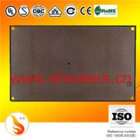 China mica heating board for radiator heater on sale