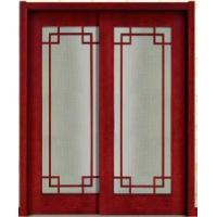 Buy cheap Wooden Door (HDD 008-011) from Wholesalers