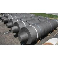 China MAX DIAMETER 1000MM BIG SIZE 30-99.9% Graphite Content High Purity Graphite Tube Pipe Rod on sale