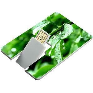 China hotsale poker card gift USB Flash Drive factory