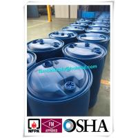 China 200L HDPE Plastic Barrel And Drum , Leak Proof Fire Resistant File Cabinet For 200L Drum factory