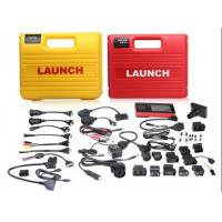 Launch X431 Super Scanner Launch x431 Diagun III For 12V Gasoline / Diesel Cars