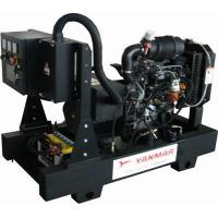 Buy cheap Automatic Industrial 10kva Yanmar Diesel Generator With 3TNV82A Engine from Wholesalers