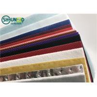 Buy cheap Biodegradable Medical Spunbond Polypropylene Fabric / Recycled Non Woven Fabric from wholesalers