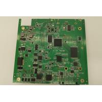 Buy cheap Double side 8 layers HDI PCB assembly manufacturing from wholesalers