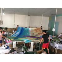 Buy cheap Fabric Large Printing Format , Textile Large Format Display Printing 310cm Wide from Wholesalers