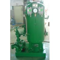Buy cheap Pressure water  tank from Wholesalers