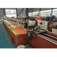 China Steel Door Window Frame Roll Former Bending Making Machine High Performance on sale