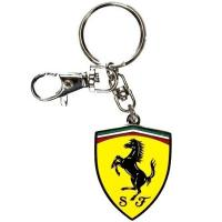 China Personalized custom fabric baby face Keychain,Create custom designer keyrings for girls, boys, men, women factory