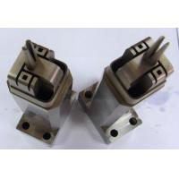 Buy cheap ES-001 EDM Spare Parts OEM Processed PVD Coating Grinding 0.002 mm from Wholesalers
