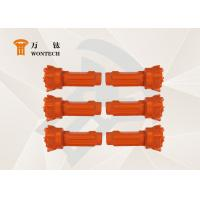 China Chromium Steel Air Drill Hammers And Bits Long Life And High Performance factory
