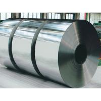 No Toxic Aluminium Foil Roll / Aluminium Foil Sheets For Auto Air Conditioner