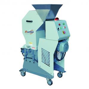 China Plastic Granulator machineAMG-E Slow-speed Screenless Granulator factory