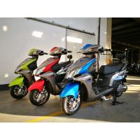 Buy cheap 65km Drive Electric Road Scooter For Adults 70V 20AH 15T Controller from Wholesalers