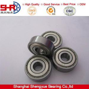 China DC motor ball bearing,ring gear bearing,general electric motor bearings on sale