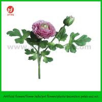 Buy cheap Simulation Home Decoration Flower of Ranunculus from Wholesalers