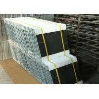 Buy cheap Wear Resistance Silicon Carbide Kiln Shelves High Strength 530 * 330 * 20mm from Wholesalers