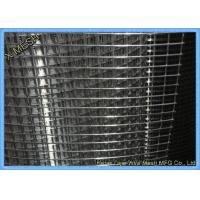 China Stainless Steel Welded Wire Fence Panels , Wire Mesh Screen 1/2X2.0mm Size on sale
