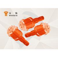 China WT-Borehole,Stable Function,Cemented Carbide Concentric Drilling System factory