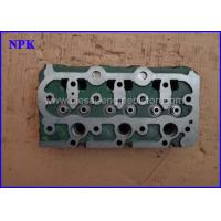 China The Cylinder Head Of Kubota D750 Engine Spare Parts 15371-03040 on sale