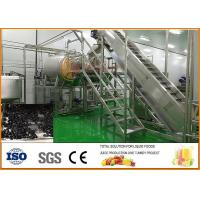 Buy cheap Turnkey SS304 Blueberry Dried Fruit Production Line CFM-PB-03-22T from Wholesalers