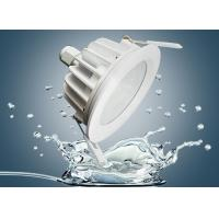 China 18W  LED Ip65 Rated Downlights 2835 Light Resource UL CE RoHS 3000K - 6500K on sale