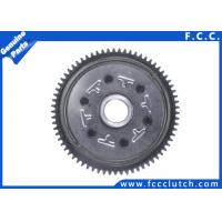 Buy cheap Motorcycle Centrifugal Clutch Assembly Honda KPH Long Working Lifespan from Wholesalers