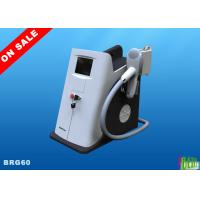 Cryolipolysis Slimming Machine / Portable Cellulite Removal Waist Shaping Machinery BRG60