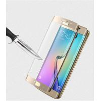 Buy cheap 3D 9H Hardness Smartphone Glass Screen Protector Fingerprint Resistant Samsung Galaxy S7 from Wholesalers