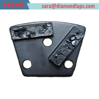 China Tow Segment Fast change Diamond Shoes factory