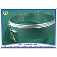 Quality Aluminum Lamp Shade Anodize Aluminum Service With All Kinds Of Watts for sale