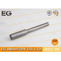 Buy cheap Oxidation Resistance Solid Graphite Rod Stirring Machined With High - Caliber from Wholesalers