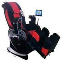 China RE-L06  Best price for Luxurious multifunctional massage chair with arm bag on sale