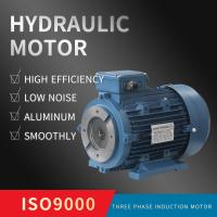 China 2.2kw 3Hp Hollow Shaft Motor 1400rpm on sale