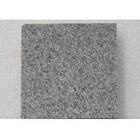 China Seasame Grey Color G633 Granite Polished Tiles Kitchen Granite Wall Tiles on sale