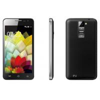 China 5MP Dual Sim Smart Mobile Phone Android 4.4.2 , 3G Mobile Phone on sale