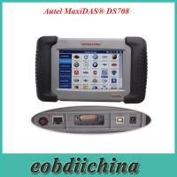 Buy cheap Free Shipping Autel MaxiDAS® DS708 from Wholesalers