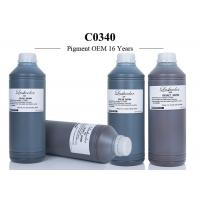 Buy cheap Private Label And Packing Semi Paste Permanent Makeup Pigment Tattoo Ink 1000 ml from wholesalers