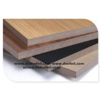 China hot stamping foil wood factory