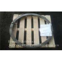 China 13CrMo4-5 1.7335 EN10028-2 Alloy Steel Forgings for Steam Turbine Guider Ring factory
